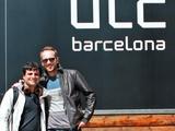 Acção de Formação na UIC - Barcelona