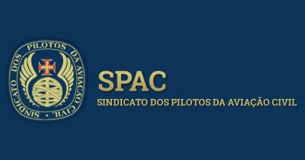 SPAC - Sindicato dos pilotos da aviação civil